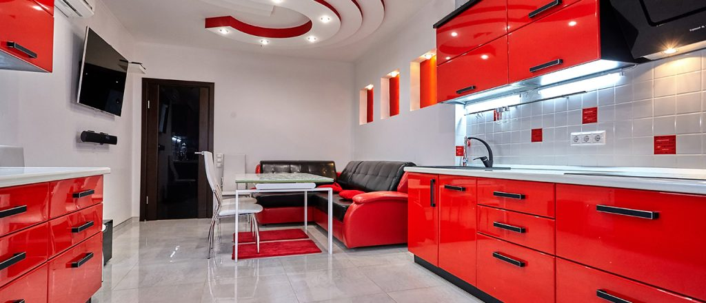 Fabrica de cocinas integrales maga cocinas integrales for Fabrica de cocinas integrales